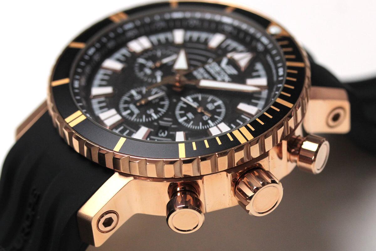 ボストークヨーロッパ ne88-5559236 文字盤アップ 限定腕時計 自動巻き