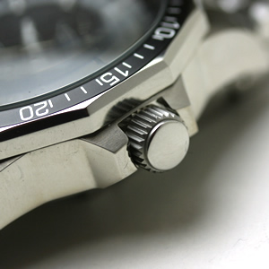 VOSTOK EUROPE 腕時計 尾錠