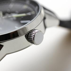 ボストークヨロッパ 腕時計 リューズ
