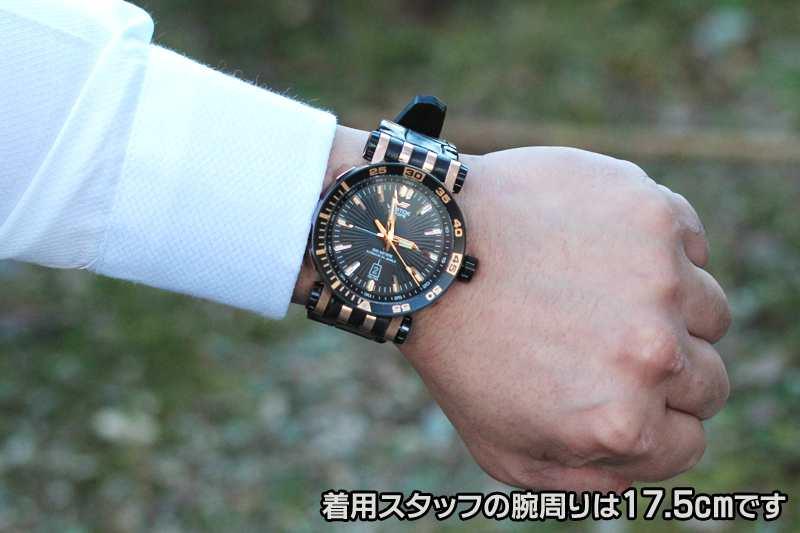 ボストークヨーロッパ VOSTOK EUROPE エネルギア 世界限定3000本腕時計 ...
