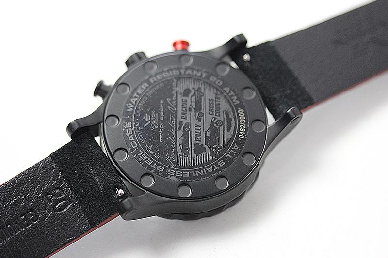 3000本限定腕時計