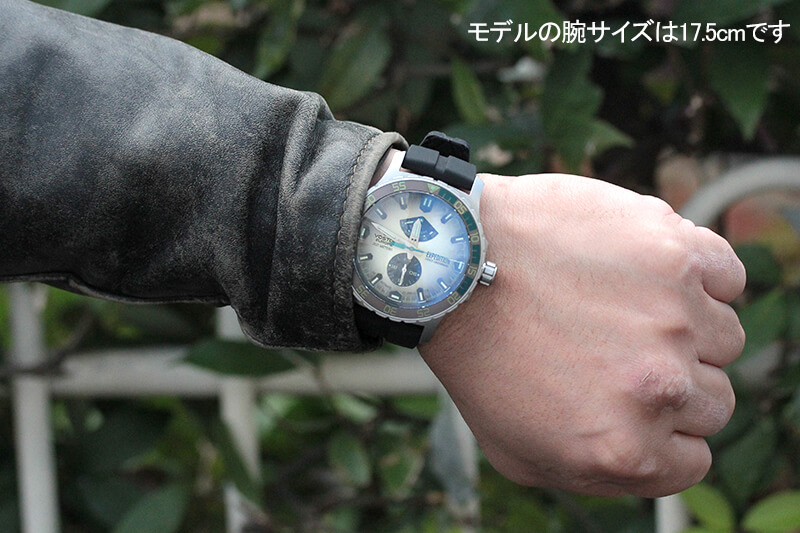 VOSTOK EUROPE(ボストーク ヨーロッパ) Expedition Everest underground 自動巻き腕時計