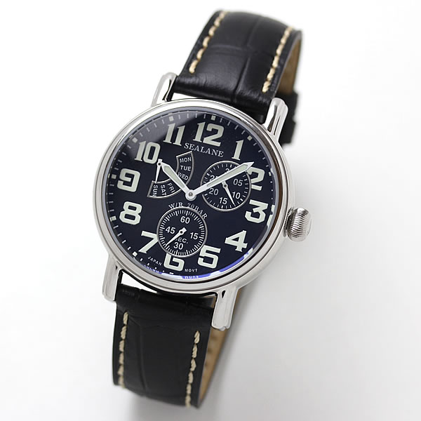 シーレーン 時計