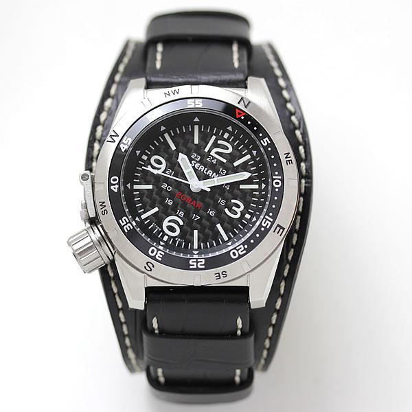 SEALANE(シーレーン) クォーツ式腕時計 SE39-LBK