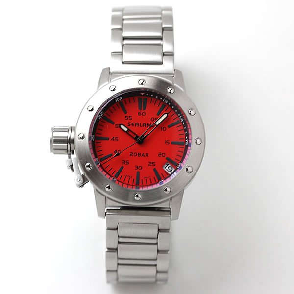 シーレーン 腕時計 クォーツ