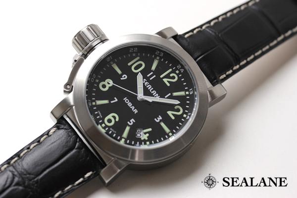 シーレーン SEALANE SE43-LBK