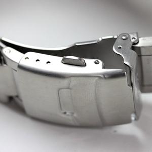 シーレーン SEALANE SE43-MWH 尾錠