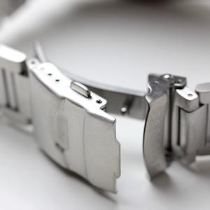 シーレーン 腕時計 ステンレスベルト