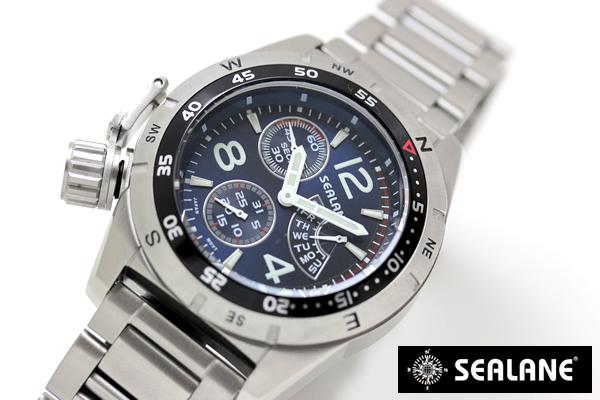 シーレーン 腕時計 se46mbl