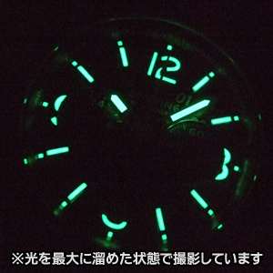 SE47-MBK N夜光