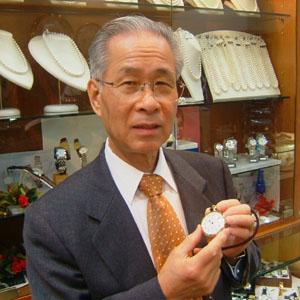 株式会社 正美堂 代表取締役  川村 数衛