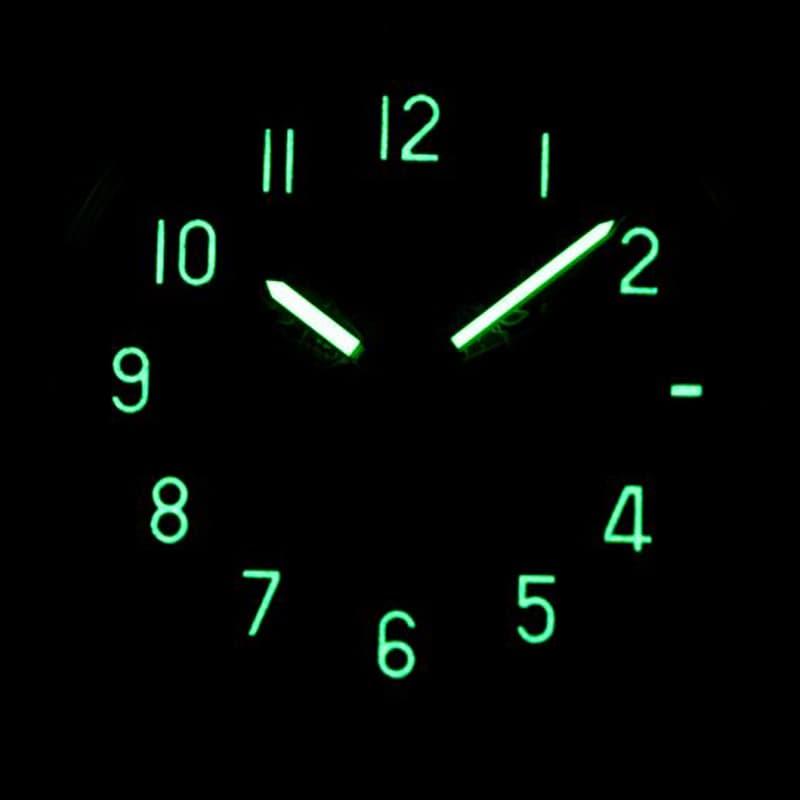 STURMANSKIE(シュトゥルマンスキー) HERITAGE ARCTIC(ヘリテージ アルクティカ) 自動巻き ブルー 2432-6821352 腕時計
