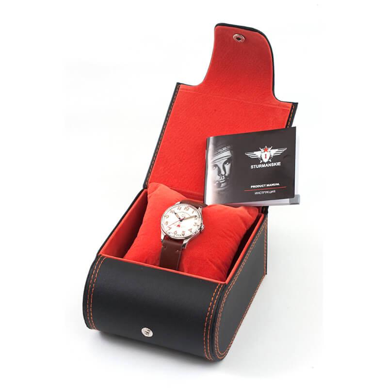シュトゥルマンスキー腕時計 Gagarin アニバーサリーモデル 33