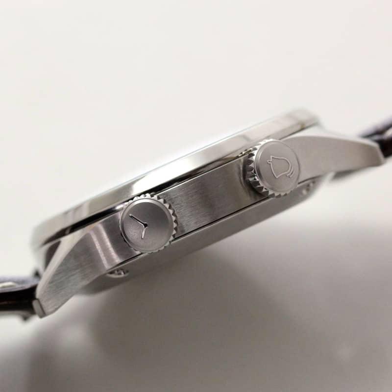 シュトゥルマンスキー腕時計 ケース