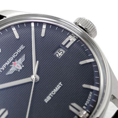 sturmanskie シュトゥルマンスキー ロシア時計 ユーリガガーリン60モデル