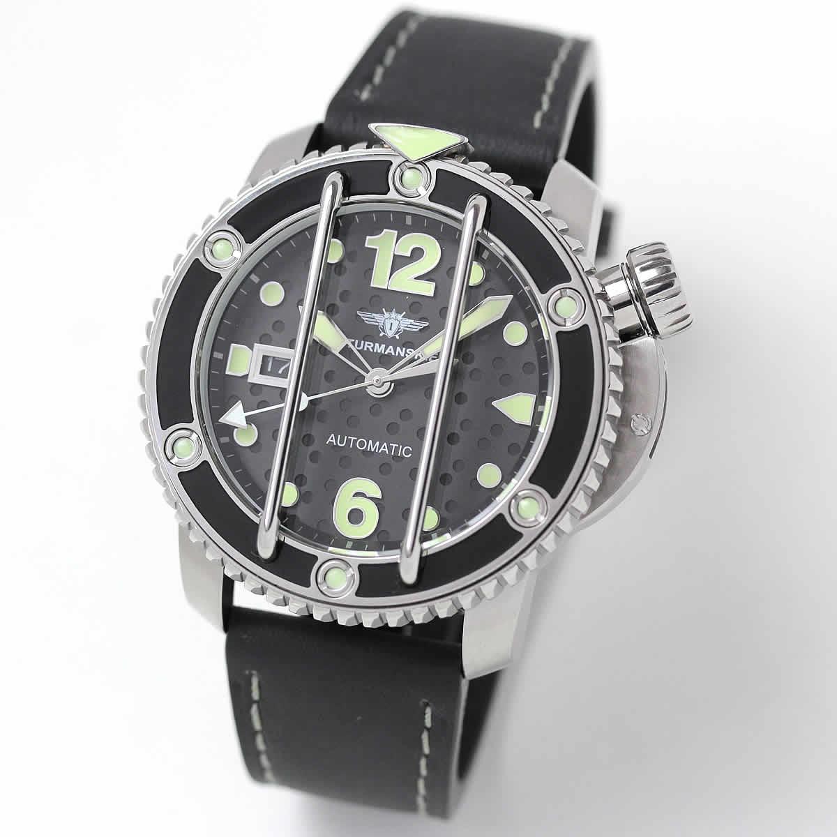 ロシア 腕時計 ダイバー 時計