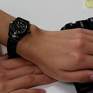 女性用出時計 スイスミリタリー