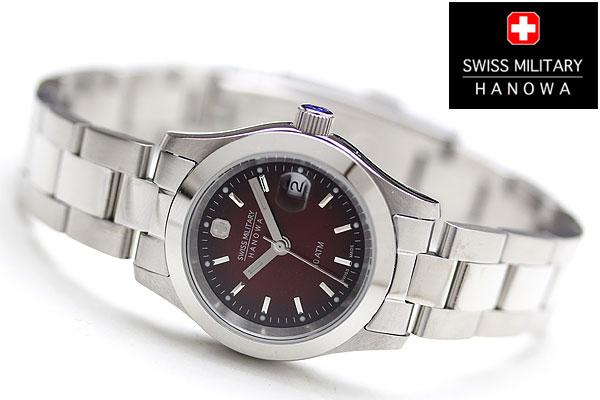 スイスミリタリー エレガント 腕時計