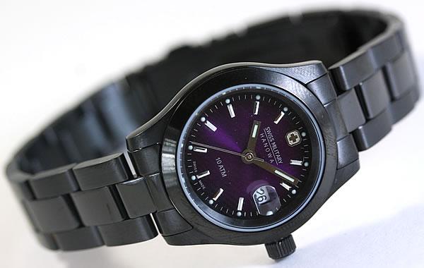 スイスミリタリー 女性用腕時計