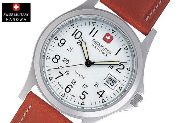 SWISSMILITARY classic 腕時計