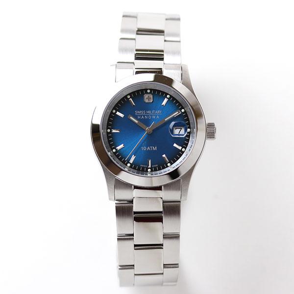 SWISS MILITARY エレガント腕時計 詳細