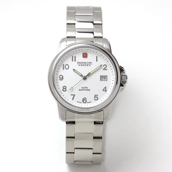 SWISS MILITARY クラシック腕時計 詳細