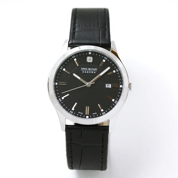SWISS MILITARY エレガントプレミアム腕時計 ML307 詳細