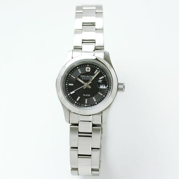 SWISS MILITARY エレガントプレミアム腕時計 ML308 詳細