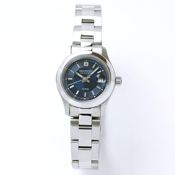 SWISS MILITARY エレガントプレミアム腕時計 ML309 詳細