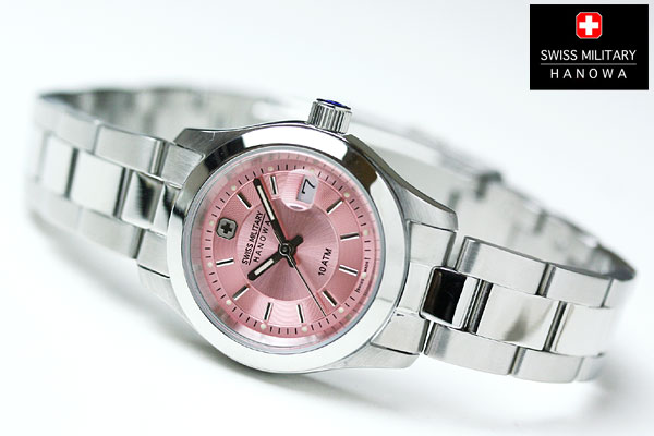 スイスミリタリー エレガントプレミアム 腕時計