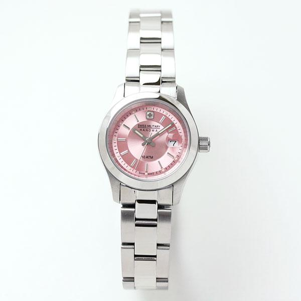 SWISS MILITARY エレガントプレミアム腕時計 ML311 詳細