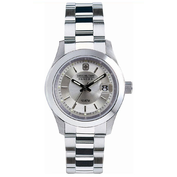 SWISS MILITARY エレガントプレミアム腕時計 詳細