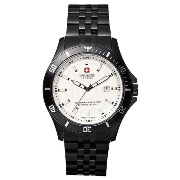 スイスミリタリー SWISS MILITARY WATCH フラッグシップ 腕時計