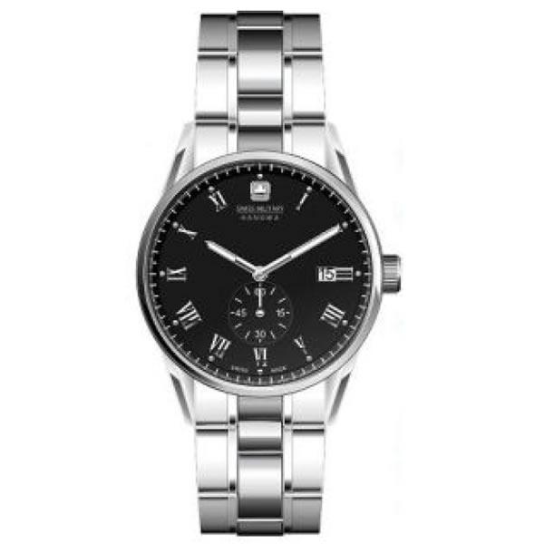 スイスミリタリー ローマン ml349 レディース腕時計