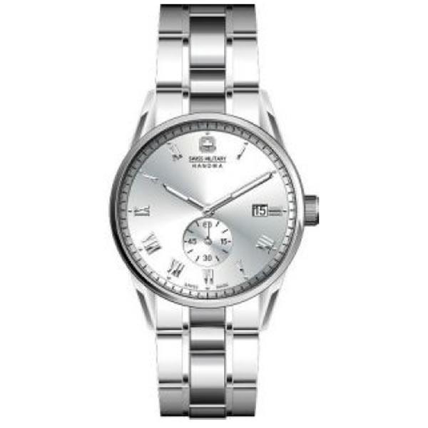スイスミリタリー ローマン ml350 レディース腕時計