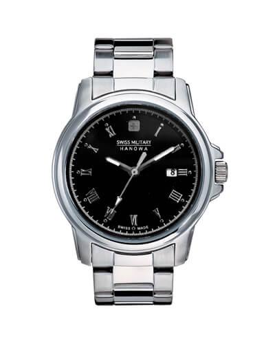 スイスミリタリー ローマン ml366 レディース腕時計