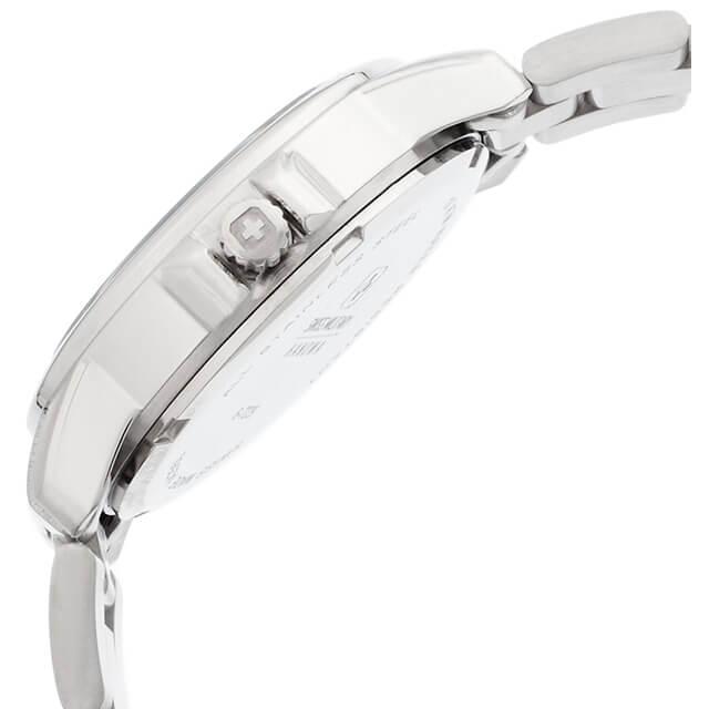 スイスミリタリー ローマン ml367 レディース腕時計