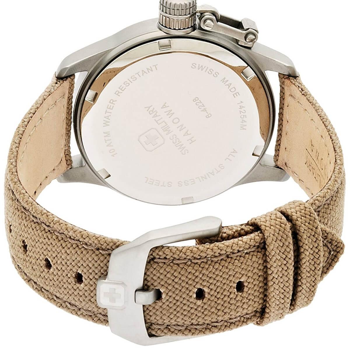 スイスミリタリー クラシック 腕時計