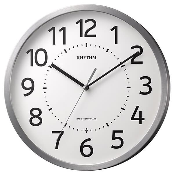 CITIZEN シチズン 電波掛け時計 フィットウェーブM508【8my508sr19】