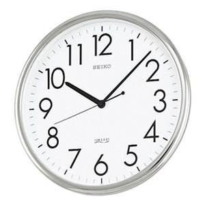 SEIKO セイコー クオーツ掛け時計【KH220A】