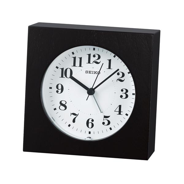 SEIKO セイコー スタンダード 目覚まし時計 KR501K