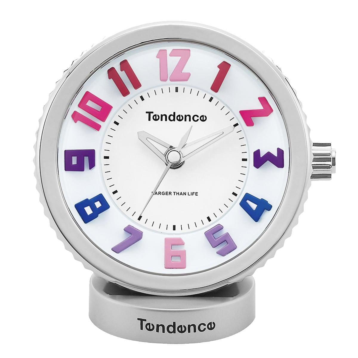 Tendence(テンデンス) 置き時計 TABLE Clock(テーブルクロック) TP429916