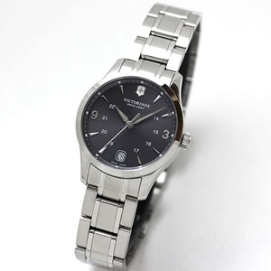 ビクトリノックス スイスアーミー腕時計/アライアンスシリーズ 241540