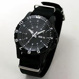 トレーサー/TRASER/H3/タイプ6/MIL-PRF-46374G/サファイア/P6600.41F.13.01/腕時計