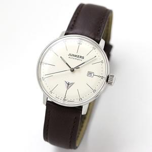 JUNKERS/ユンカース/Bauhaus(バウハウス)/オートマティック/6050-5AT 腕時計