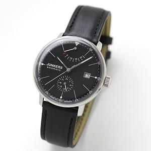 JUNKERS/ユンカース/Bauhaus(バウハウス)/6060-2AT-203544/自動巻き/腕時計