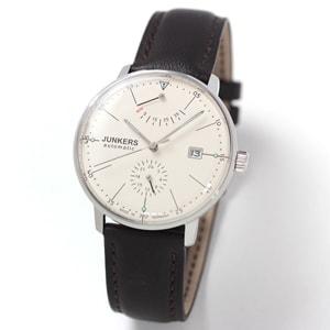 JUNKERS/ユンカース/Bauhaus(バウハウス)/6060-5AT-203545/自動巻き/腕時計