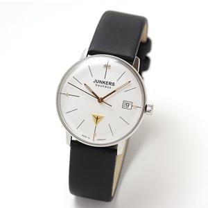 JUNKERS Bauhaus(ユンカース・バウハウス)レディース クォーツ 6073-1QZ/腕時計