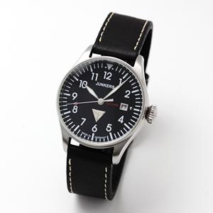 JUNKERS(ユンカース)/Cockpit JU52/オートマティック/6150-2at-203549/腕時計