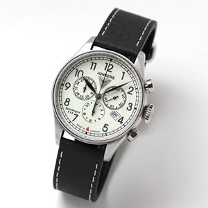 JUNKERS(ユンカース)/スピッツベルゲン F13 クォーツ 6186-5qz-203569/腕時計